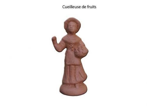 cueilleuse de fruits